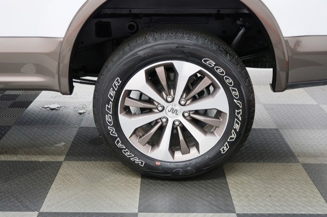 2017 F-150 Crew Cab 4x4, Pickup #A6639 - photo 11