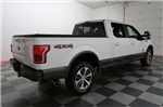 2017 F-150 Crew Cab 4x4, Pickup #A6639 - photo 6