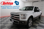 2017 F-150 Crew Cab 4x4, Pickup #A6639 - photo 1