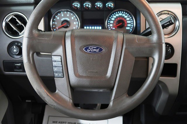 2010 F-150 Super Cab 4x4, Pickup #A6700 - photo 19