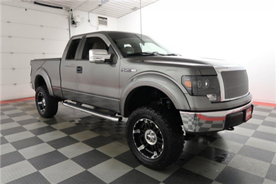 2010 F-150 Super Cab 4x4, Pickup #A6700 - photo 5