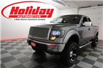 2010 F-150 Super Cab 4x4, Pickup #A6700 - photo 1