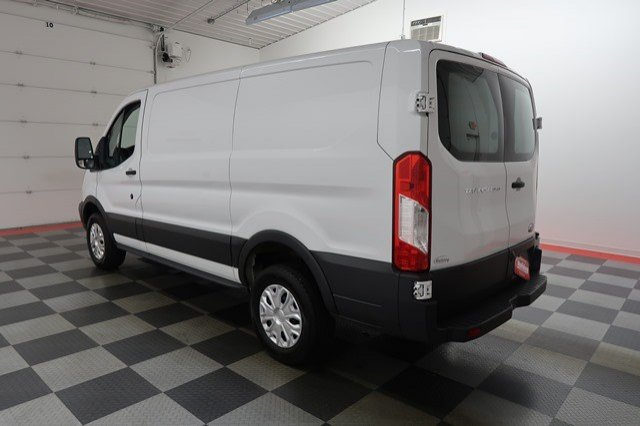 2016 Transit 250 Low Roof, Cargo Van #A6701 - photo 2