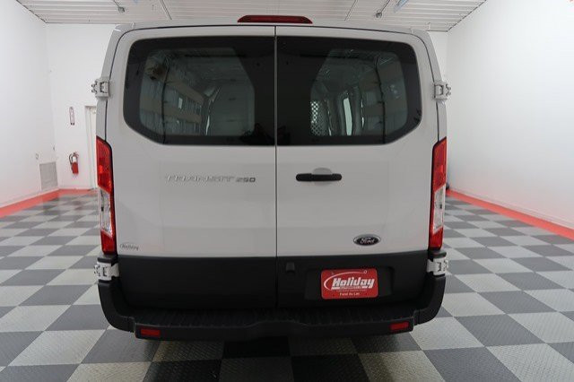 2016 Transit 250 Low Roof, Cargo Van #A6701 - photo 3