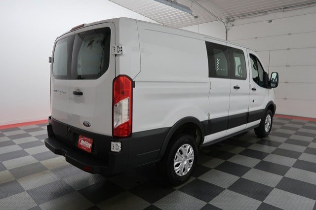 2016 Transit 250 Low Roof, Cargo Van #A6701 - photo 4