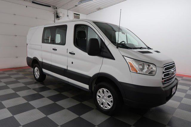 2016 Transit 250 Low Roof, Cargo Van #A6701 - photo 5