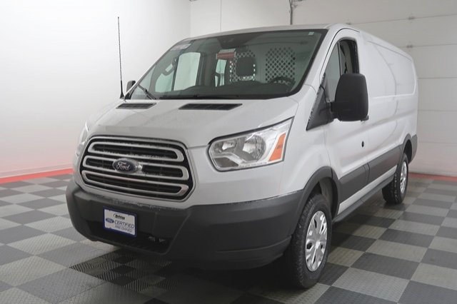 2016 Transit 250 Low Roof, Cargo Van #A6702 - photo 8