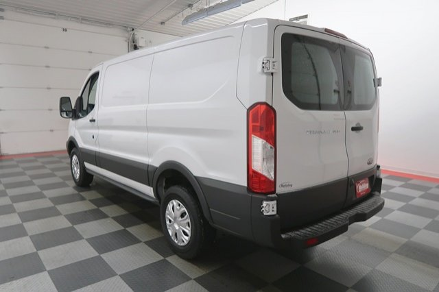 2016 Transit 250 Low Roof, Cargo Van #A6702 - photo 2