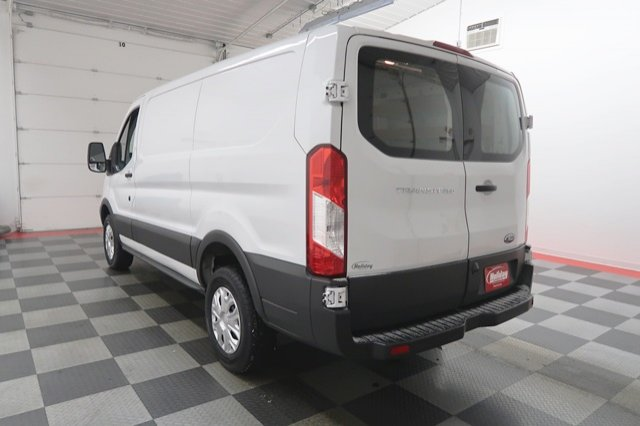 2016 Transit 250 Low Roof, Cargo Van #A6702 - photo 4