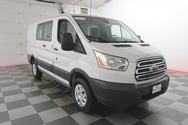 2016 Transit 250 Low Roof, Cargo Van #A6702 - photo 7