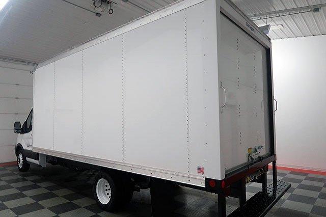 2018 Transit 350 HD DRW 4x2,  Dry Freight #A8483 - photo 2