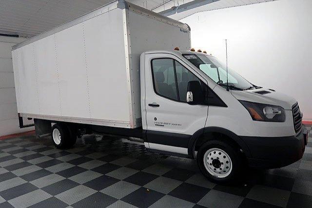 2018 Transit 350 HD DRW 4x2,  Dry Freight #A8483 - photo 3