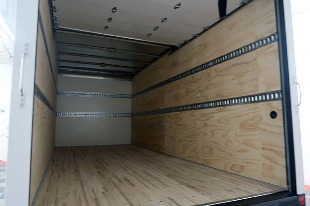 2018 Transit 350 HD DRW 4x2,  Dry Freight #A8483 - photo 9
