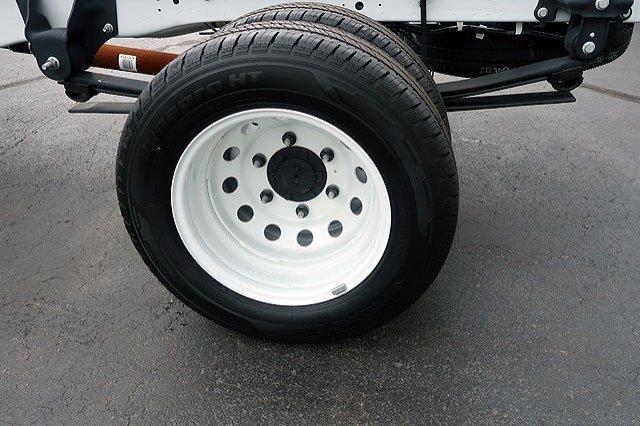 2018 Transit 350 HD DRW 4x2,  Dry Freight #A8483 - photo 10