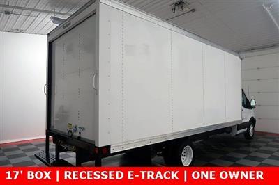 2018 Transit 350 HD DRW 4x2,  Dry Freight #A8484 - photo 12