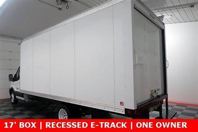 2018 Transit 350 HD DRW 4x2,  Dry Freight #A8484 - photo 2