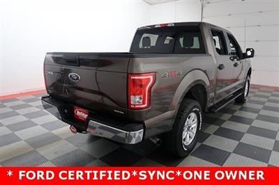 2015 F-150 SuperCrew Cab 4x4,  Pickup #A8779 - photo 3