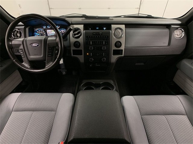 2011 F-150 Super Cab 4x4,  Pickup #A8810A - photo 21