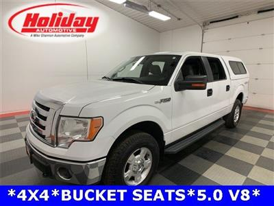 2011 F-150 Super Cab 4x4,  Pickup #A8810A - photo 1