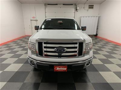 2011 F-150 Super Cab 4x4,  Pickup #A8810A - photo 10