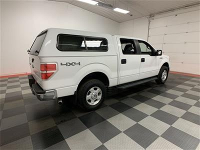2011 F-150 Super Cab 4x4,  Pickup #A8810A - photo 3