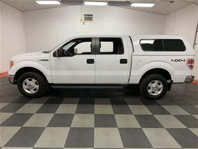 2011 F-150 Super Cab 4x4,  Pickup #A8810A - photo 6