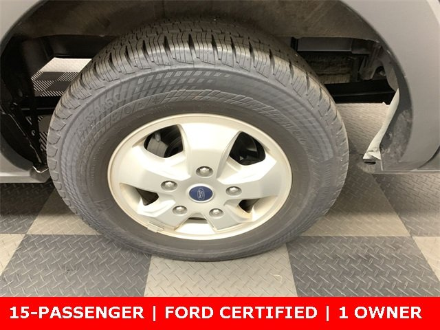 2018 Transit 350 Med Roof 4x2,  Passenger Wagon #A8827 - photo 15