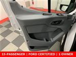 2018 Transit 350 Med Roof 4x2,  Passenger Wagon #A8827 - photo 17