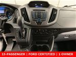 2018 Transit 350 Med Roof 4x2,  Passenger Wagon #A8827 - photo 24