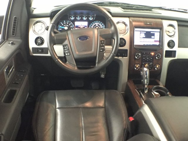 2013 F-150 SuperCrew Cab 4x4,  Pickup #A8942B - photo 24