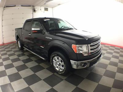 2013 F-150 SuperCrew Cab 4x4,  Pickup #A8942B - photo 11