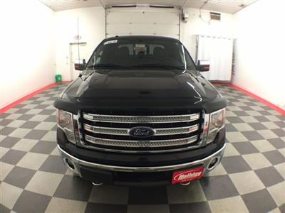 2013 F-150 SuperCrew Cab 4x4,  Pickup #A8942B - photo 12