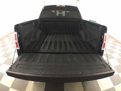 2013 F-150 SuperCrew Cab 4x4,  Pickup #A8942B - photo 13