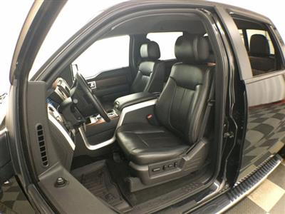2013 F-150 SuperCrew Cab 4x4,  Pickup #A8942B - photo 19