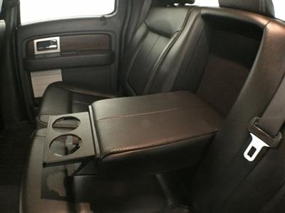 2013 F-150 SuperCrew Cab 4x4,  Pickup #A8942B - photo 22