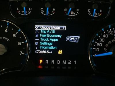 2013 F-150 SuperCrew Cab 4x4,  Pickup #A8942B - photo 26