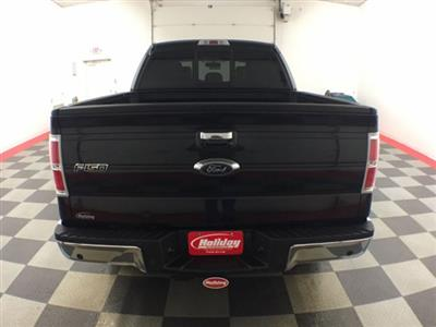 2013 F-150 SuperCrew Cab 4x4,  Pickup #A8942B - photo 8