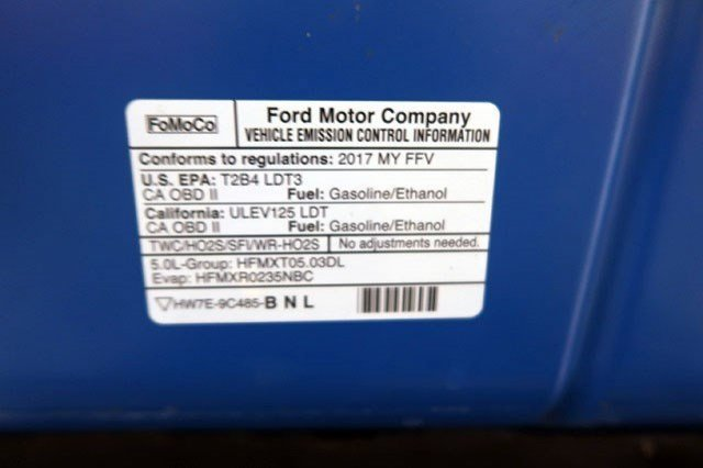 2017 F-150 SuperCrew Cab 4x4,  Pickup #A8957 - photo 27