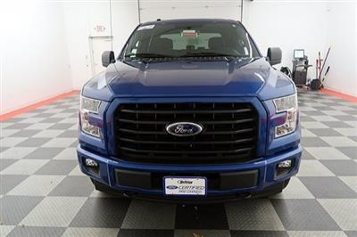 2017 F-150 SuperCrew Cab 4x4,  Pickup #A8957 - photo 15