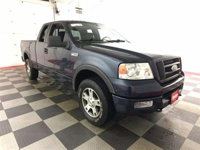 2005 F-150 Super Cab 4x4,  Pickup #A9055A - photo 10