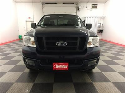 2005 F-150 Super Cab 4x4,  Pickup #A9055A - photo 11