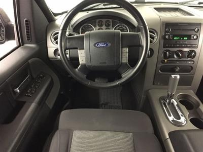 2005 F-150 Super Cab 4x4,  Pickup #A9055A - photo 5