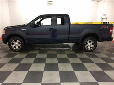 2005 F-150 Super Cab 4x4,  Pickup #A9055A - photo 7