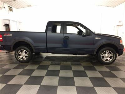 2005 F-150 Super Cab 4x4,  Pickup #A9055A - photo 9