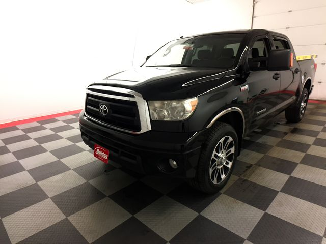 2011 Tundra Crew Cab 4x4,  Pickup #A9285 - photo 3