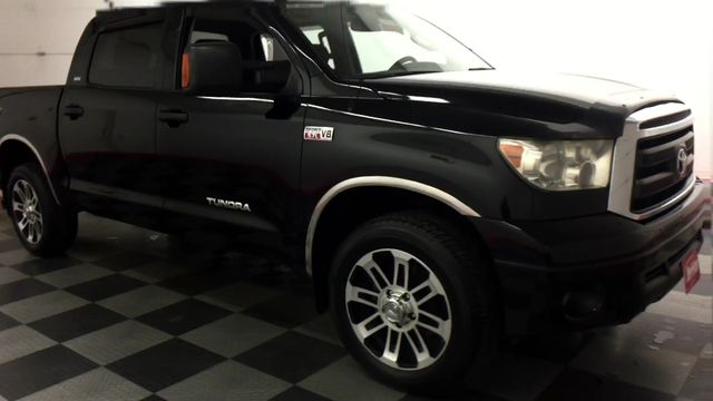 2011 Tundra Crew Cab 4x4,  Pickup #A9285 - photo 1