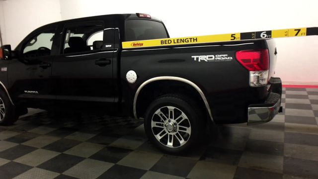 2011 Tundra Crew Cab 4x4,  Pickup #A9285 - photo 2