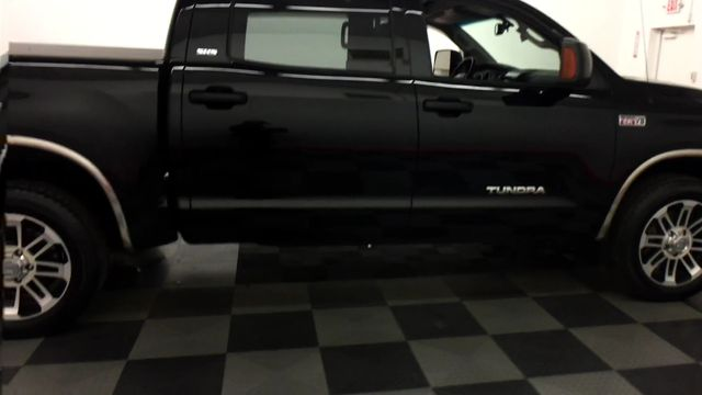 2011 Tundra Crew Cab 4x4,  Pickup #A9285 - photo 9