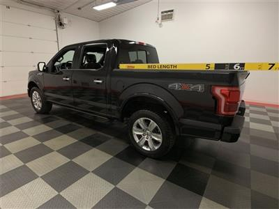 2016 F-150 SuperCrew Cab 4x4,  Pickup #A9365 - photo 2