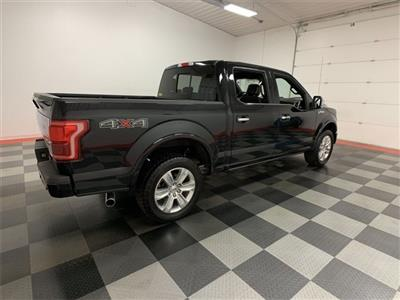 2016 F-150 SuperCrew Cab 4x4,  Pickup #A9365 - photo 6